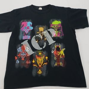 Youth Insane Clown Posse Band T-Shirt